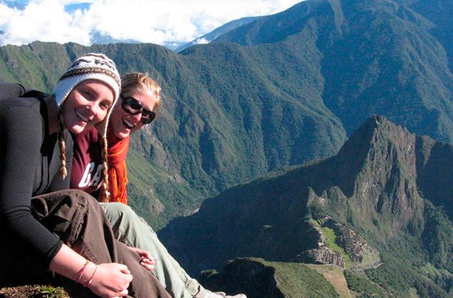 Machu Picchu Montaña ticket 7am + Machu Picchu